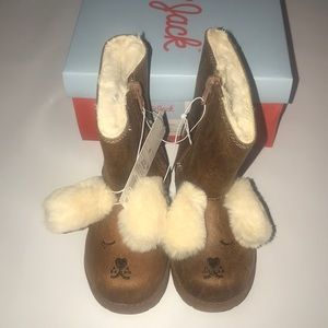 Girls boot size 10 Cat & Jack